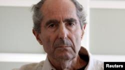 Philip Roth, 2010