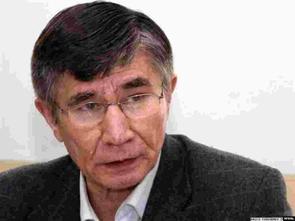 Казахстан. 21 февраля - 25 февраля 2011 года #24