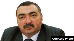 Deputat Rüfət Quliyev