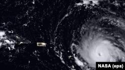 Irma važi za najsnažniji uragan koji je pogodio Atlantik