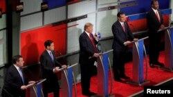 2016-жылкы президенттик шайлоого АКШда республикачыл талапкерлер демократтарга караганда көп чыкты.