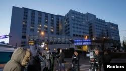 Bolnica u Grenoblu
