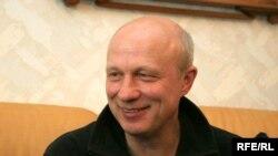 Belarus - Alyaksandar Kazulin returns to jail, 28Feb2008