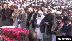 У Пакистані відбулися похорони жертв нападу 16 грудня