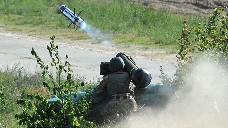 Next Up For U.S. Weapons Supplies to Ukraine? Possibly Surface-To-Air Missiles
