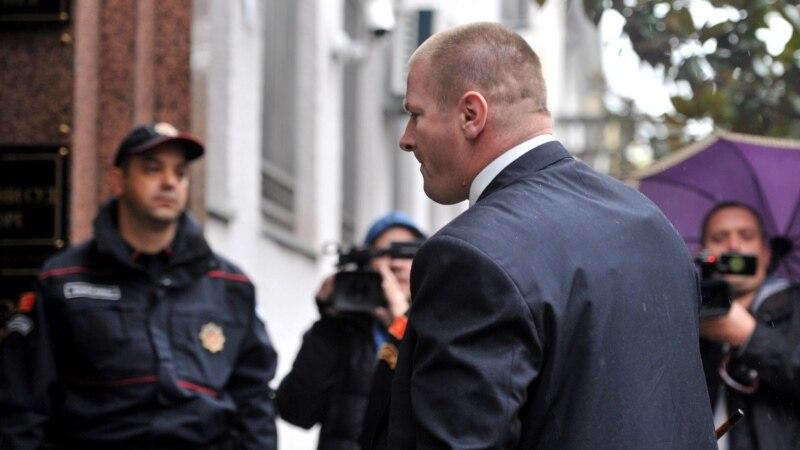 Suđenje državni udar, poligon za politički obračun