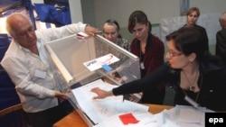 От местных выборов в Грузии, назначенных на 30 мая, ждали многого