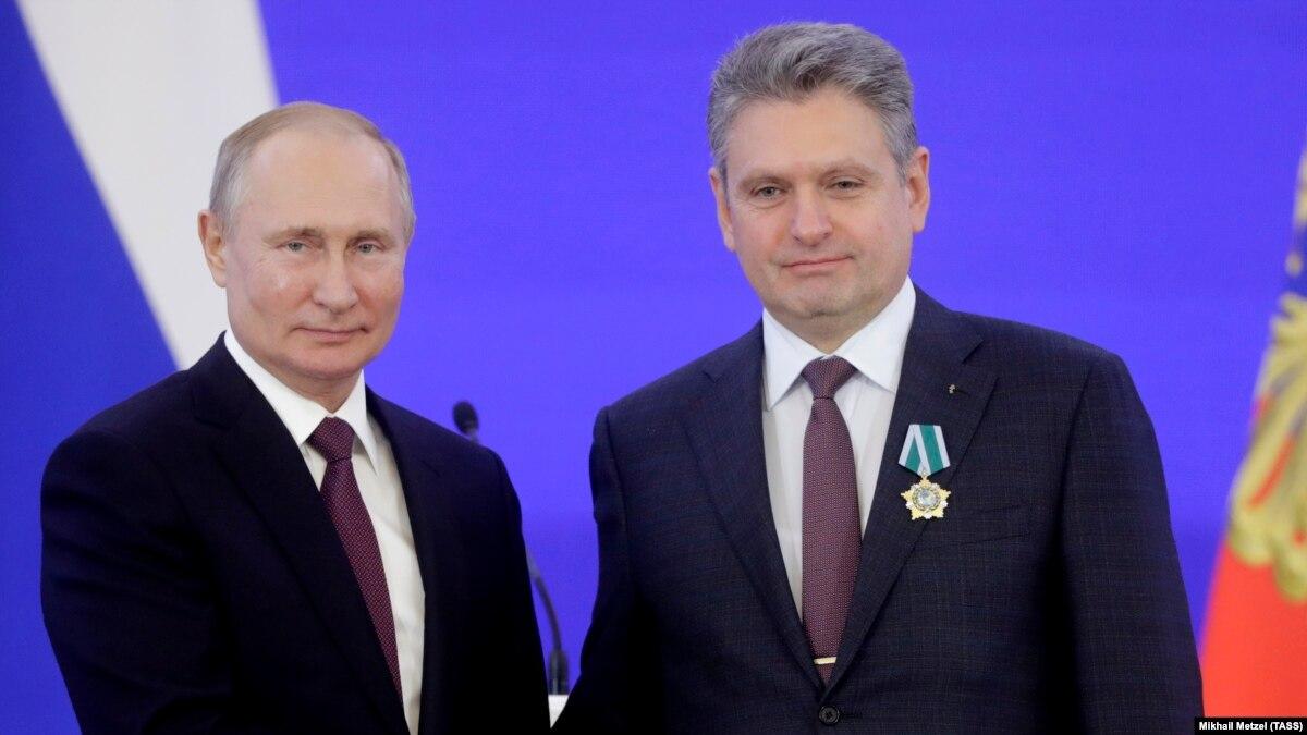 Путин наградил Орденом дружбы болгарина, подозреваемого в шпионаже в пользу России