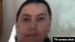 Гюльчехра Бобокулова, подозреваемая в убийстве ребенка