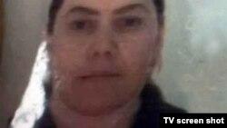 The suspect has been identified as Gyulchekhra Bobokulova from Uzbekistan.