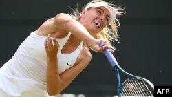 ماریا شراپوفا ستاره شناخته شده ورزش تنیس