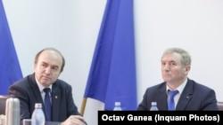 Tudorel Toader, ministrul care a cerut revocarea din funcție a procurorului general, Augustin Lazăr