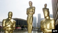 Statujat e çmimit Oskar