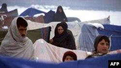 د یو اېس اې ډي مشر وايي، د سرشمېرنې په نتیجه کې به افغان حکومت په ښه ډول بشري مرستې ورسولای شي.