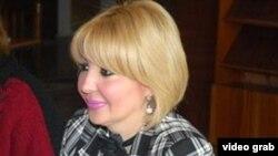 Севиндж Бабаева