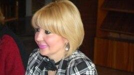 Sevinc Babayeva