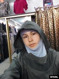 Саида Халикова