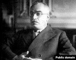 Mircəfər Bağırov