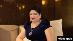 Xonanda Dilfuza Ismoilova