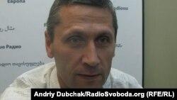 Ігор Козій, військовий експерт