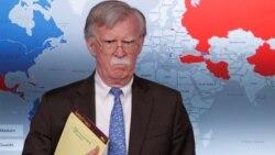 Վաշինգտոնը չի բացառում միջուկային զենքի վերահսկման շուրջ Ռուսաստանի հետ նոր բանակցությունները. Բոլթոն