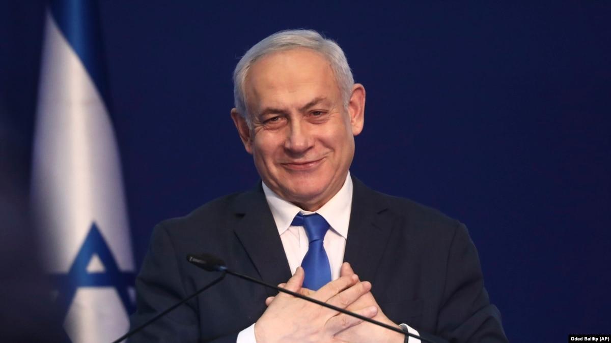 «Это самая важная победа в моей жизни» – премьер-министр Израиля после результатов экзит-полов