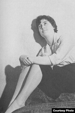 Марина Ефимова, 1959