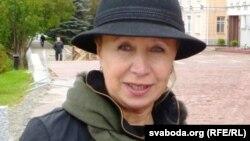 Тацяна Севярынец