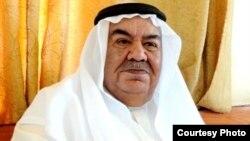 الشيخ ماجد العلي السليمان