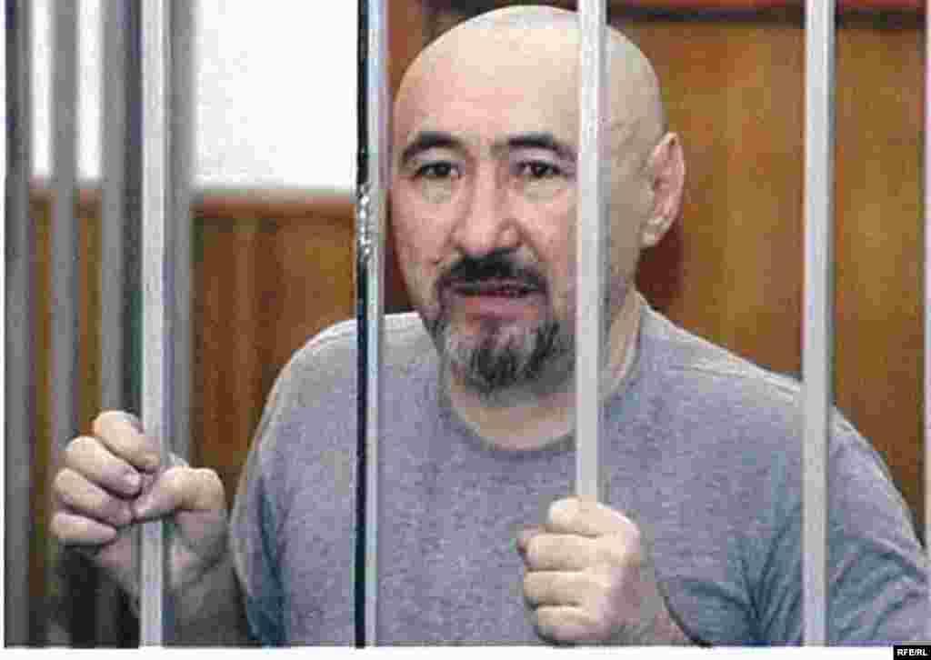 Казахстан. 29 ноября – 3 декабря 2010 года. #8