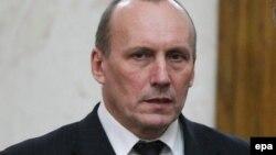 Генпрокуратура внесла до парламенту подання на притягнення до кримінальної відповідальності Євгена Бакуліна (на фото) 19 лютого 2018 року