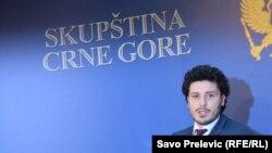 Zahtjevi opozicije vrlo jasni: Dritan Abazović