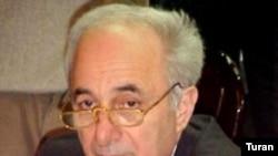 Keçmiş komitə sədri Rafiq Əliyev