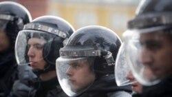 «Революция» одного дня в Москве