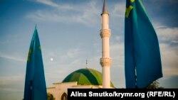 Moschee in Crimeea.