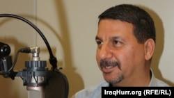 الدكتور علي العنبوري