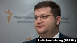 Голова делегації України в Парламентській асамблеї Ради Європи Володимир Ар'єв