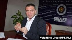 Viorel Chetraru (CNA)
