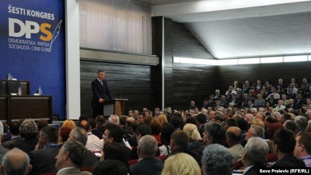 Jedan od kongresa DPS-a