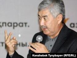 Амиржан Косанов