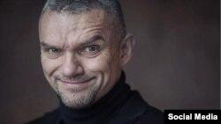 Владимир Епифанцев (фото из инстаграма актера)