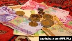 Milli turkmen walýutasy