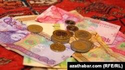 Türkmen milli manady we teňňeleri