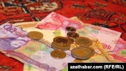 Türkmenistanyň milli manady.