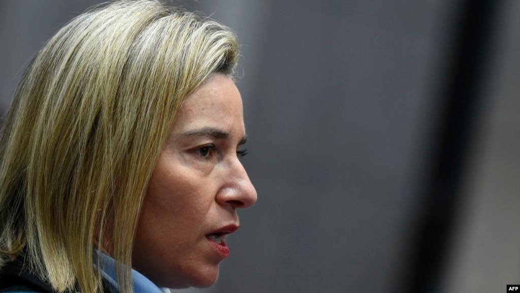 ЄС підтримав прохання Франції про військову допомогу