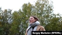 Валерия Новикова