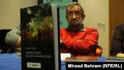 Mostar, promocija knjige Gorana Sarića