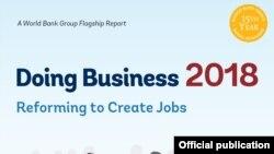 Հայաստանը 9 հորիզոնականով նահանջ է ապրել Doing Business-ում