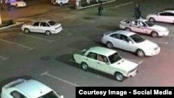 Камеры видеонаблюдения будут установлены во всех жилых массивах и махаллях города Ташкента.