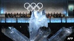 مراسم پایانی المپیک زمستانی ونکوور